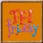 TFI Friday Website